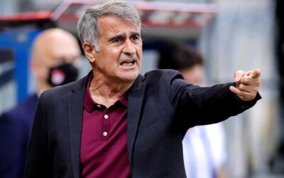 Turchia: Gunes, vorrei ritrovare Italia in finale